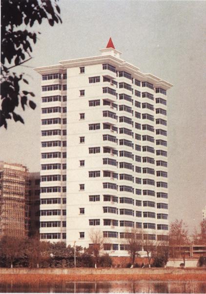 小南湖碧波公寓