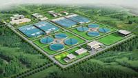 黄家湖污水处理厂