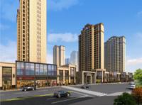 德雅国际城·港澳湾项目